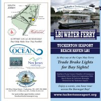 2020 Ferry Sponsorship Opportunities Available!